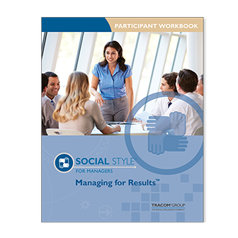 Managing for Results™ Course