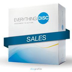 Everything DiSC® Sales Facilitation Kit